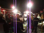 SHENANDOAH VEHICLE ACCIDENT W/ ENTRAPMENT 2-23-2008 VIDEOS BY COALREGIONFIRE