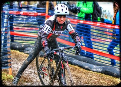 Cycling 2015