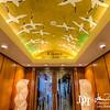October 13, 2012 - Setup day at The New Sanno Hotel, Tokyo, Japan.  Photo by John David Helms.