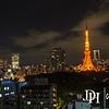 October 12, 2012 - Tokyo, Japan.  Photo by John David Helms.