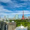 October 13, 2012 - Saturday in Tokyo, Japan.  Photo by John David Helms.