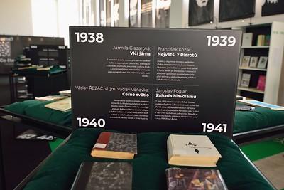 Oslava 100. výročí republiky
