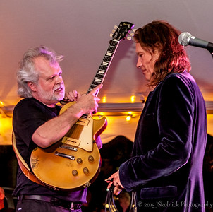 12/12/15 Jupiter jazz Blues Robben Ford with Jeff Prine group