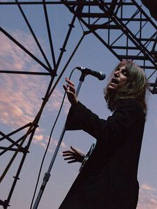 Patti Smith All About The Music Fest 2005
