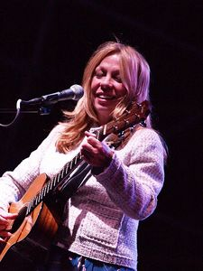 Rickie Lee JonesAll About The Music Fest 2005