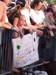 Indigo Girls setAll About The Music Fest 2005