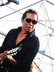 Alejandro Escovedo All About The Music Fest 2006
