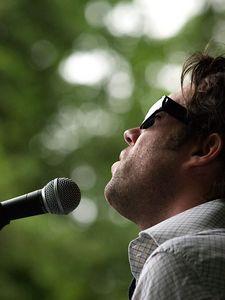Rufus Wainwright Appel Farm Festival 2005