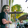 Anders Osborne Band at Crawdebauchery Fest 3/24/18 Pompano Beach Fla
