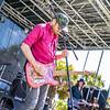 Dash Rip Rock at Crawdebauchery Fest  Guitar Bill Davis- Bass Chance Casteel- Drums Wade Hymel, Pompano Beach 3/24/18