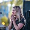 Maggie Koerner Band at Crawdebauchery Fest 3/24/18