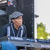 Southern Avenue at Crawdebauchery Fest  Tierinii Jackson Ori Naftaly Tikyra Jackson Jeremy Powell