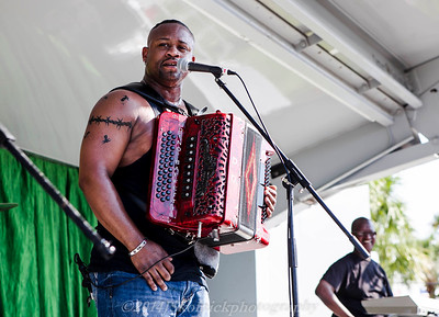 CrawDebauchery 1 Dwayne Dopsie & the Zydeco Hellraisers