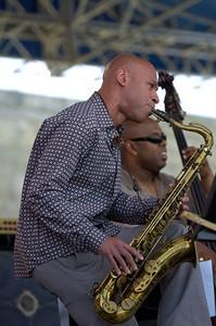 Joshua Redman Trio – Joshua Redman /  Christian McBride