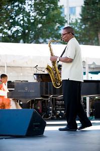 Geri Allen / Ravi Coltrane