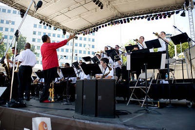 Michigan State University Big Band with Jon Faddis