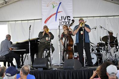 Warren Vache Quintet
