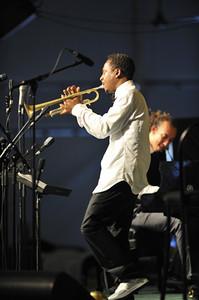 Roy Hargrove / Jerold Clayton