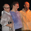 Dave Douglas & Magic Circle ( Douglas / Caine / Carrott)