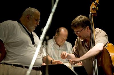 Bobby Millitello / Bernie Senensky / Steve Wallace