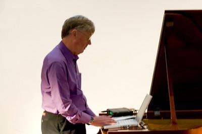 Roger Dean, The Multi-Piano Show