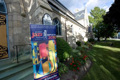 Guelph Jazz Festival & Colloquium, day 3