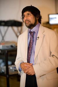 Ajay Heble
