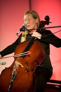 Anne Bourne