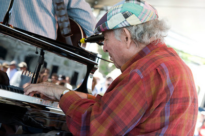 George Wein's Newport All-Stars George Wein
