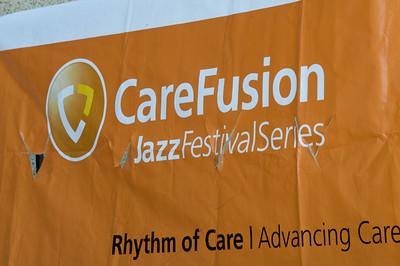 Newport Jazz Festival Saturday, August 07, 2010