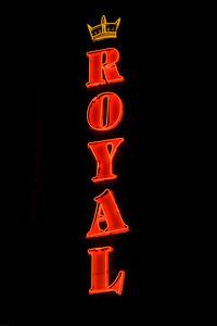 VTOten 3  Royal Cinema May 20, 2010