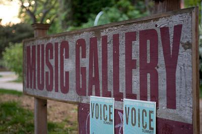 VTOten 4  The Music Gallery May 26, 2010