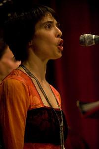 Susanna Hood