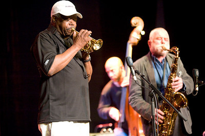 Joe McPhee / Eric Revis / Peter Brötzmann