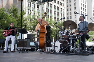 A.Spencer Barefield Trio   http://spencerbarefield.com