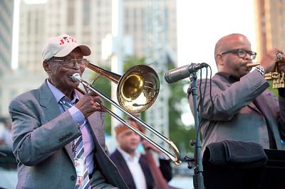 Curtis Fuller / Peter Washington / Terence Blanchard