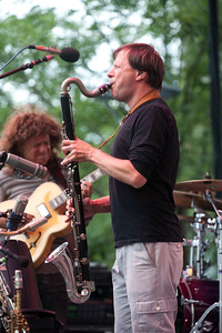 Pat Metheny / Chris Potter