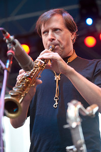 Chris Potter   http://www.chrispottermusic.com
