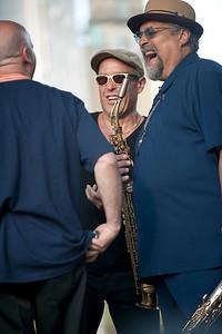 Joey Baron / Dave Douglas / Joe Lovano
