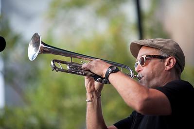 Dave Douglas   http://www.davedouglas.com  http://www.greenleafmusic.com/davedouglas