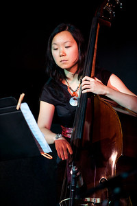 Linda Oh   http://lindaohmusic.com