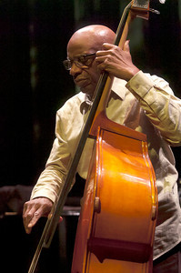Reggie Workman   http://sculpturedsounds.com