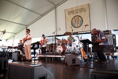 Jack DeJohnette Group