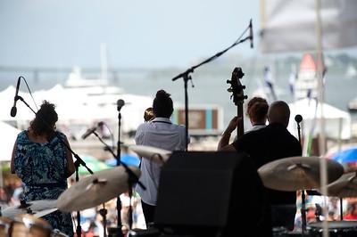3 Cohens: Yuval, Anat & Avishai Cohen + Reuben Rogers - Bass