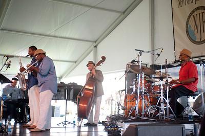 Lewis Nash Quintet