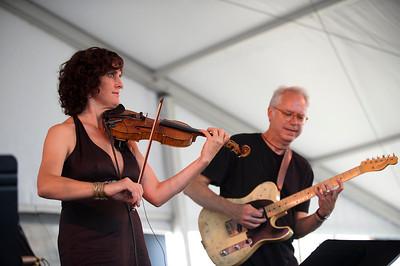 Jenny Scheinman & Bill Frisell