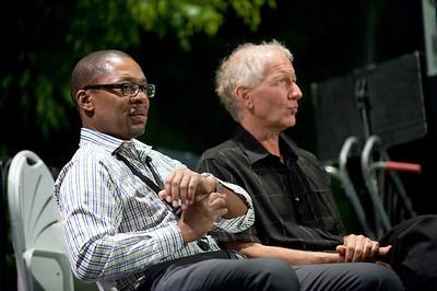 Ravi Coltrane / Phil Markowitz