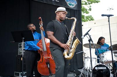 J.D. Allen Trio