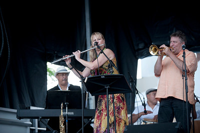 Jane Bunnett's Rumba Meets Jazz  Hilario Duran / Jane Bunnett / Larry Cramer