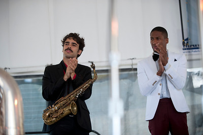 Eddie Barbash  / Jon Batiste